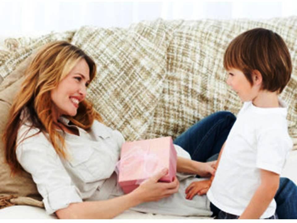 Top 10 Mother's Day Gifts 2013
