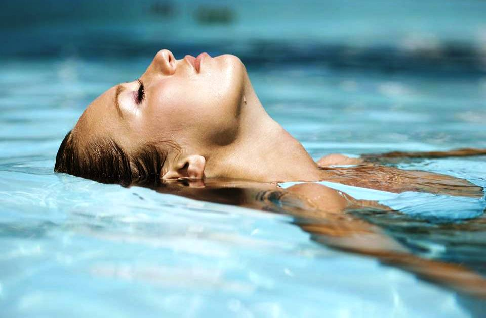 Top 10 Health Benefits of Swimming