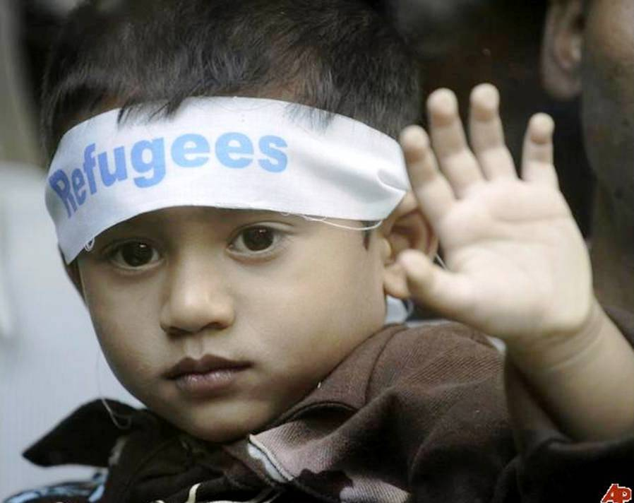 The Top 10 Refugee Countries in the World