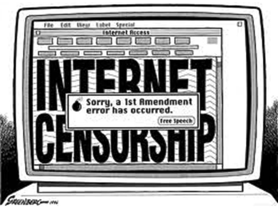 Top 10 Countries With Strict Media Censorship
