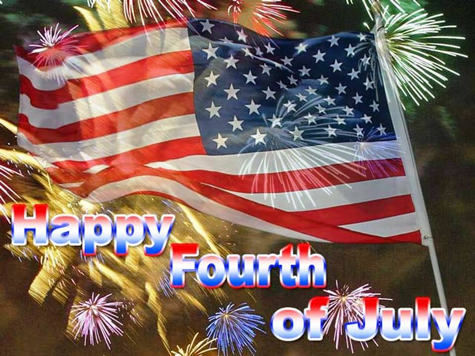 Top 10 Facts about 4th of July