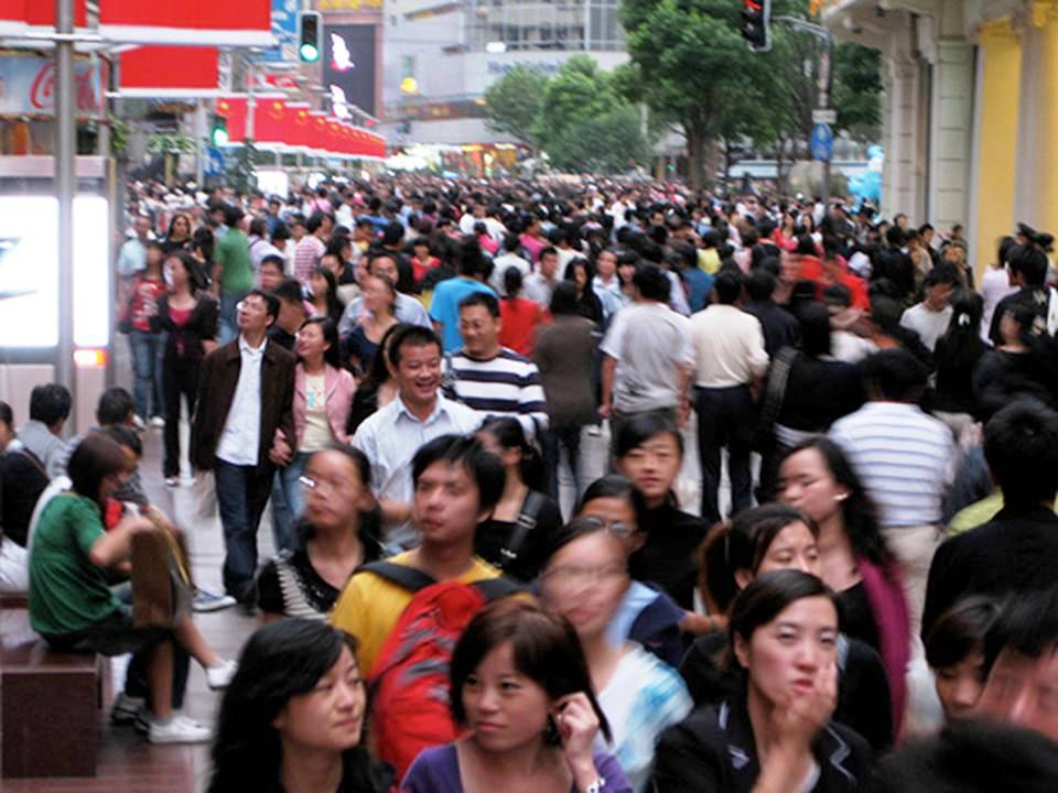 Top 10 Most Populated Cities in the World