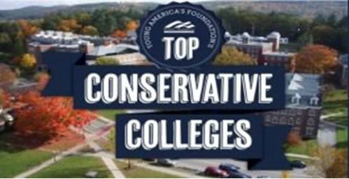 10 Most Conservative Colleges in The United States