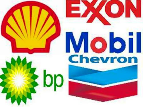 Top 10 Biggest Oil Petroleum Companies in the World