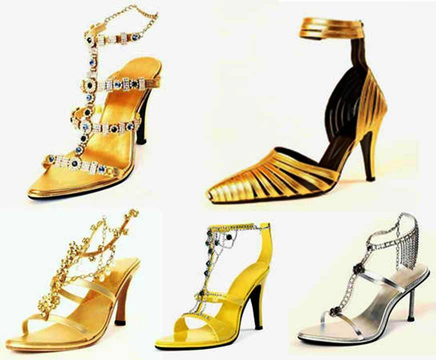 Top 10 Most Expensive Shoes for Ladies