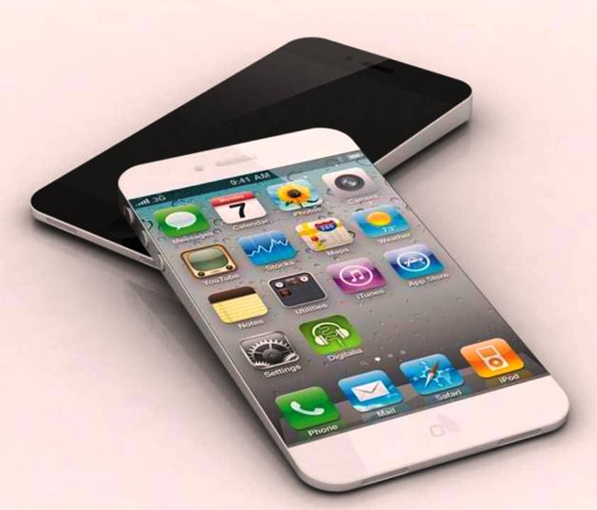 Top 10 Things to Anticipate with iPhone 5S Release