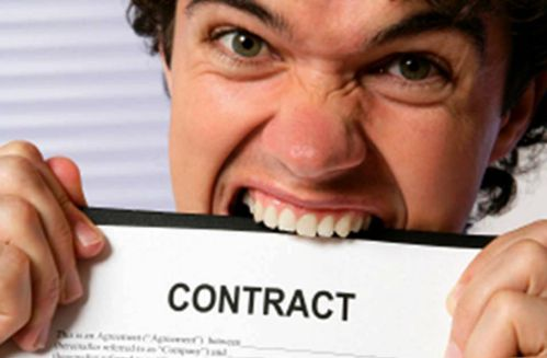 Top 10 Unusual Contracts in the World