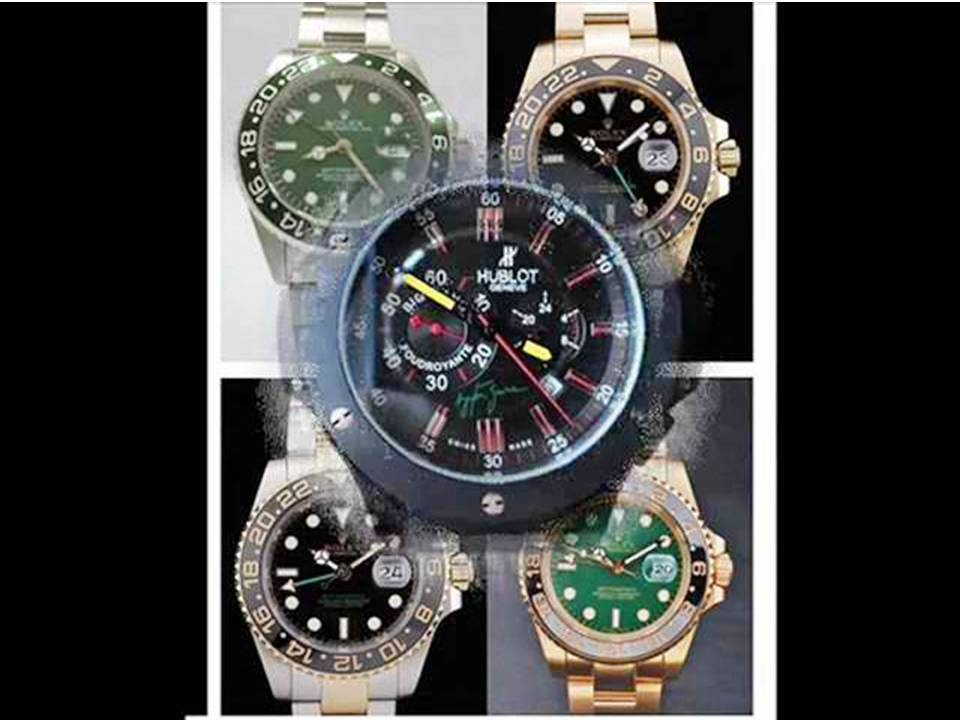Top 10 Best Replica Watches