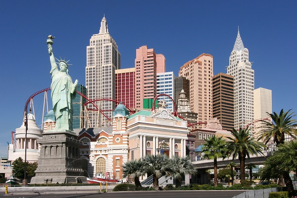 Top Ten Casino Travel Destinations in the World