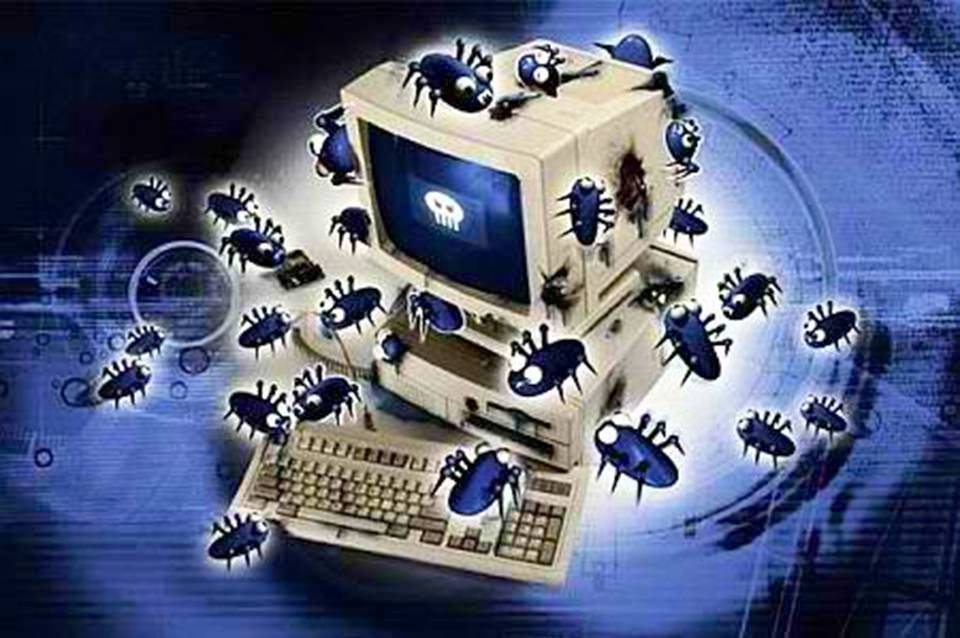 worst computer viruses of all time