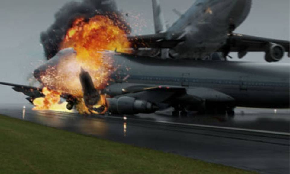 Top 10 Worst Aviation Accidents