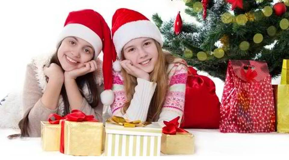 top 10 Christmas gifts for teenagers 2013