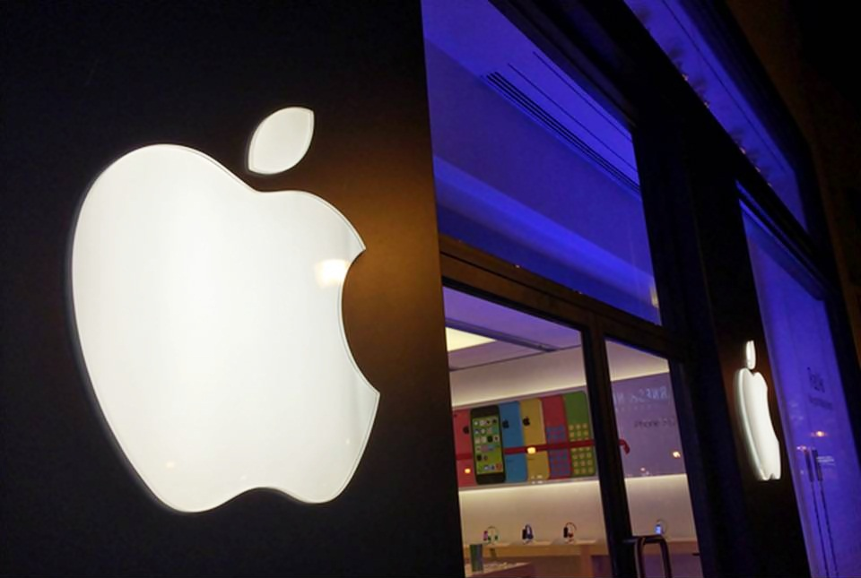 top 10 apple forecasts 2014