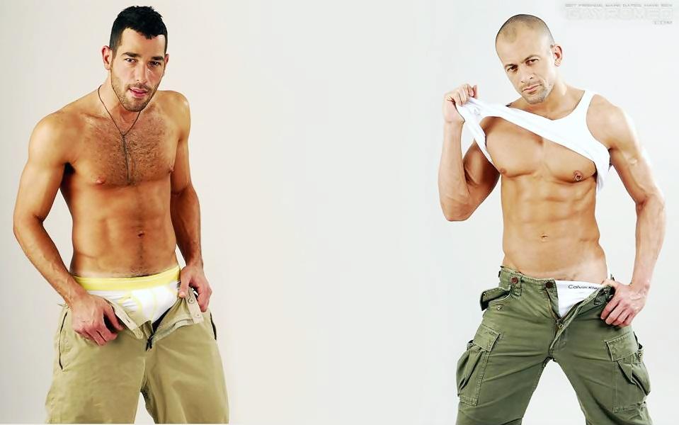 top 10 sexiest men 2014