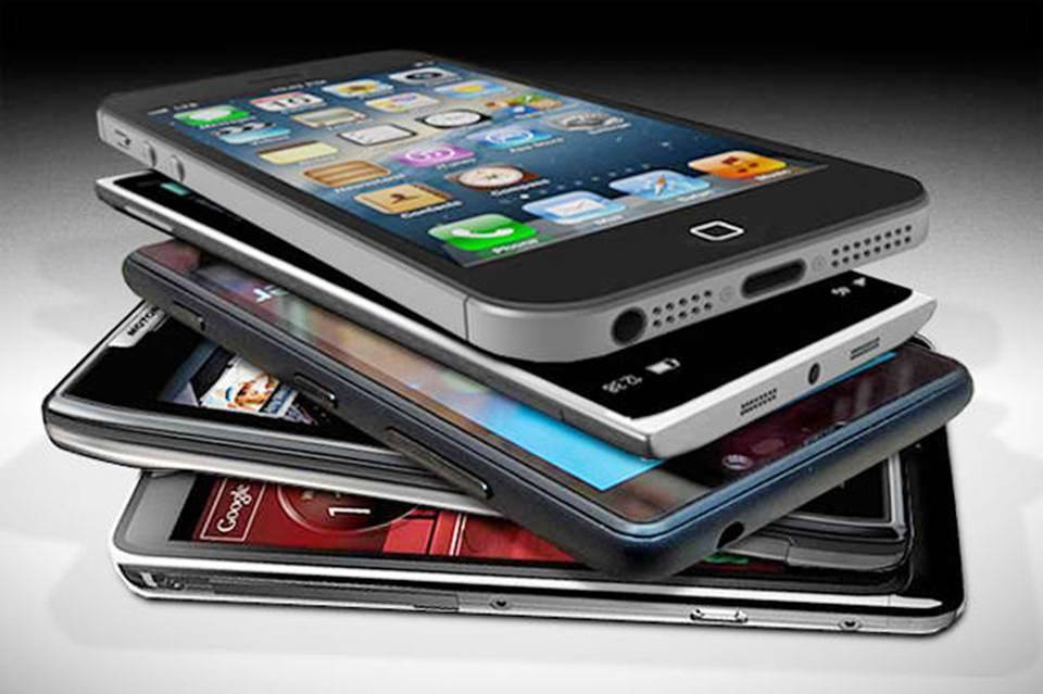 Top 10 Mobile Phones in the World Today
