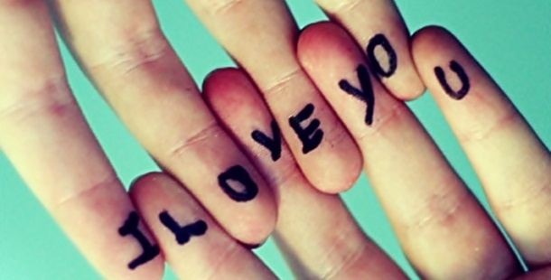 10 Indirect Ways to Say I Love You