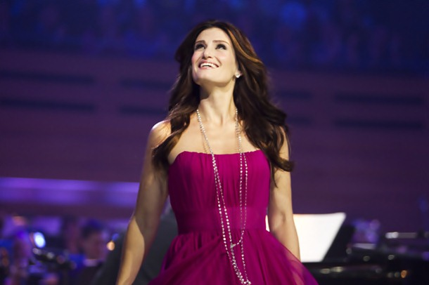 Top 10 Idina Menzel Songs