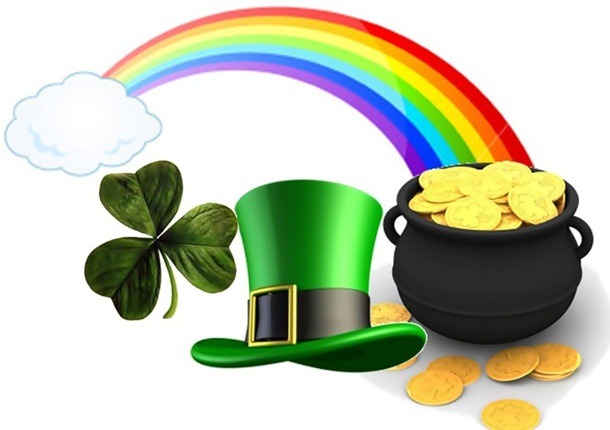 Top 10 St. Patrick's Traditions