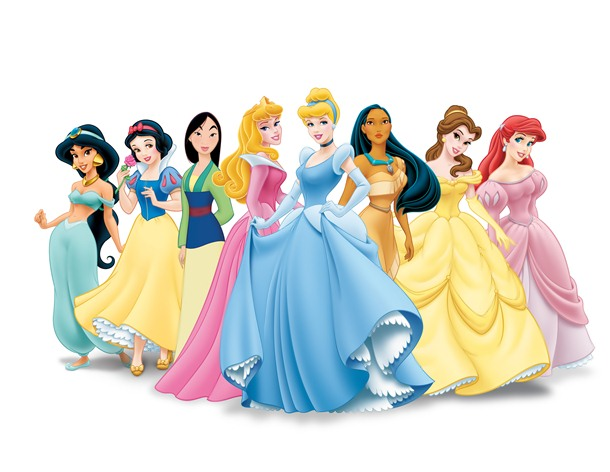 Top 10 Walt Disney Princesses of All Time