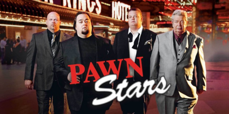 10 Facts About Pawn Shops