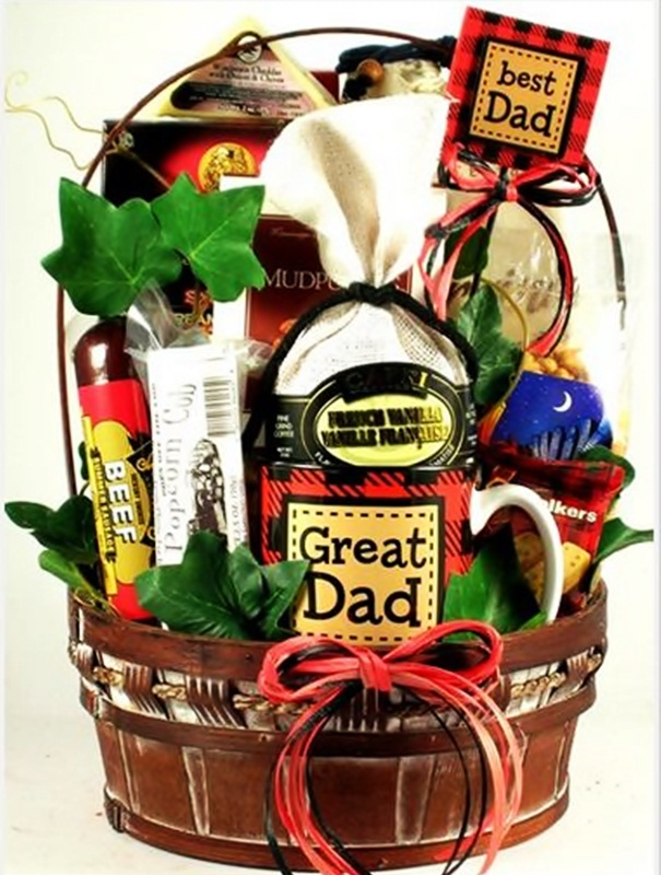 Top 10 Father's Day Gifts 2014