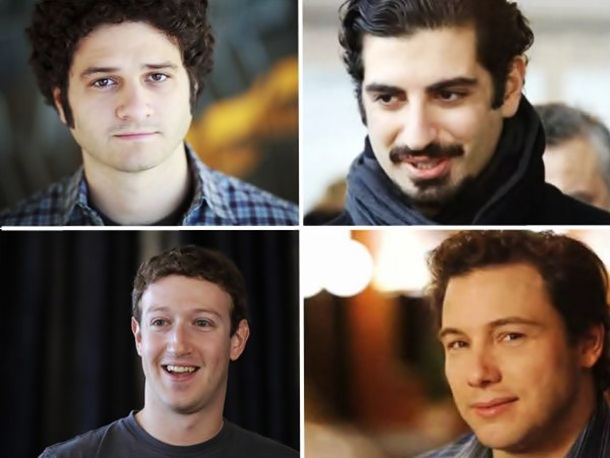 Top 10 Youngest Billionaires 2014