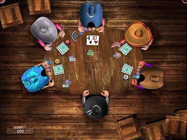 Top Ten Famous Poker Nicknames