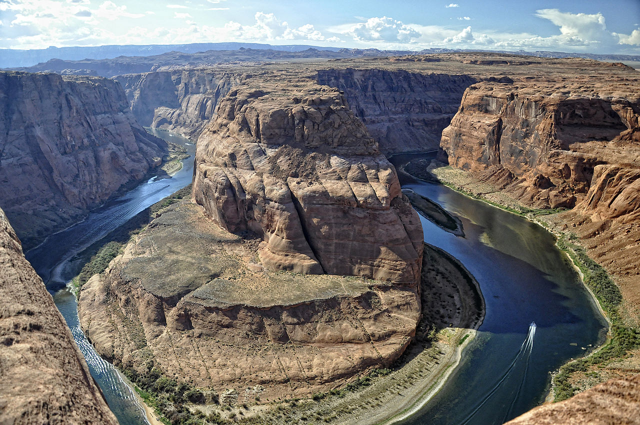 10 of the Longest Rivers in the USA