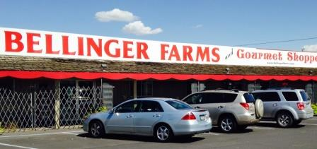 Bellinger Farms, Hermistong, Oregon