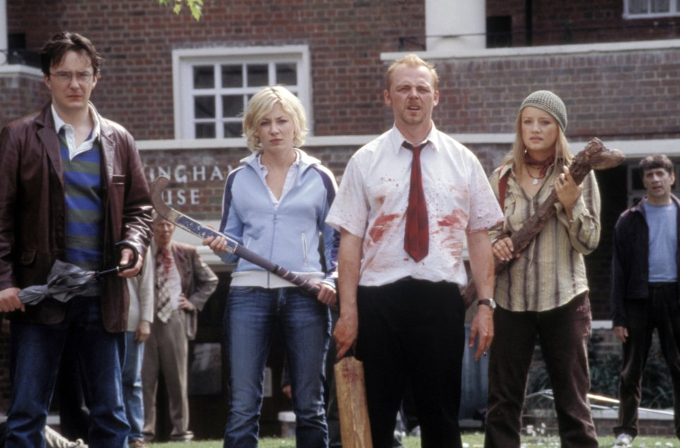 Top 10 Best Zombie Movies of all Time