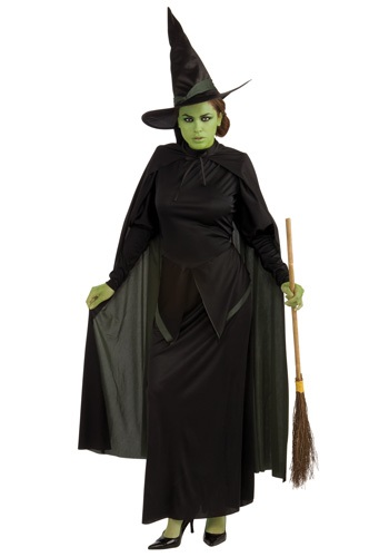 The Top 10 Popular Halloween Outfits for 2014