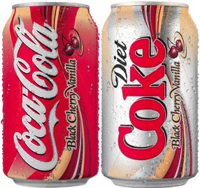 Top 10 Discontinued Sodas