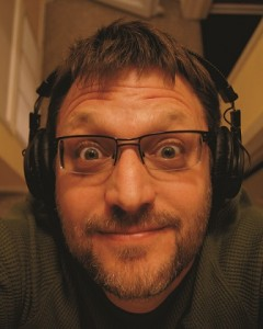 Steve Blum headshot 240x300 Top 10 Voices Behind The Cartoons We Know and Love
