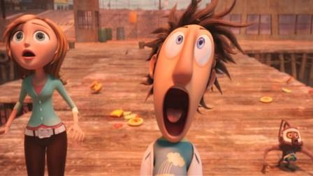cloudywithachanceofmeatballs Top 10 Voices Behind The Cartoons We Know and Love