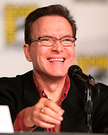 vbillywest Top 10 Voices Behind The Cartoons We Know and Love
