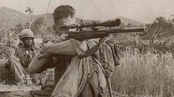 The 10 Greatest and Deadliest Snipers in History