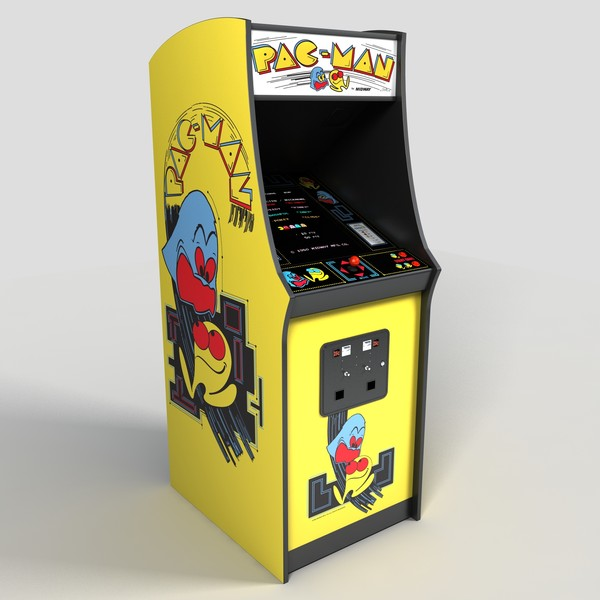 10 Retro Arcade Games We Miss Today