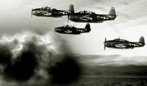 The Navy Bombers