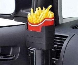 10 Bizarre Car Accessories