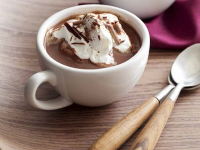 10 Yummy Hot Chocolate Recipes