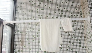 Wardrobe-font-b-Hanging-b-font-Clothes-font-b-Closet-b-font-Shower-Curtain-Rail-font