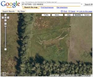 Google Maps Bizarre 119