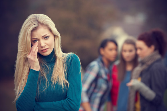 negative effects experienced by teenage victims of bullying essay