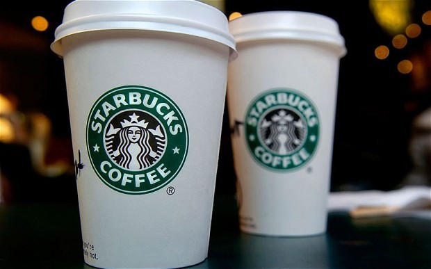 10 Mind Blowing Facts about Starbucks