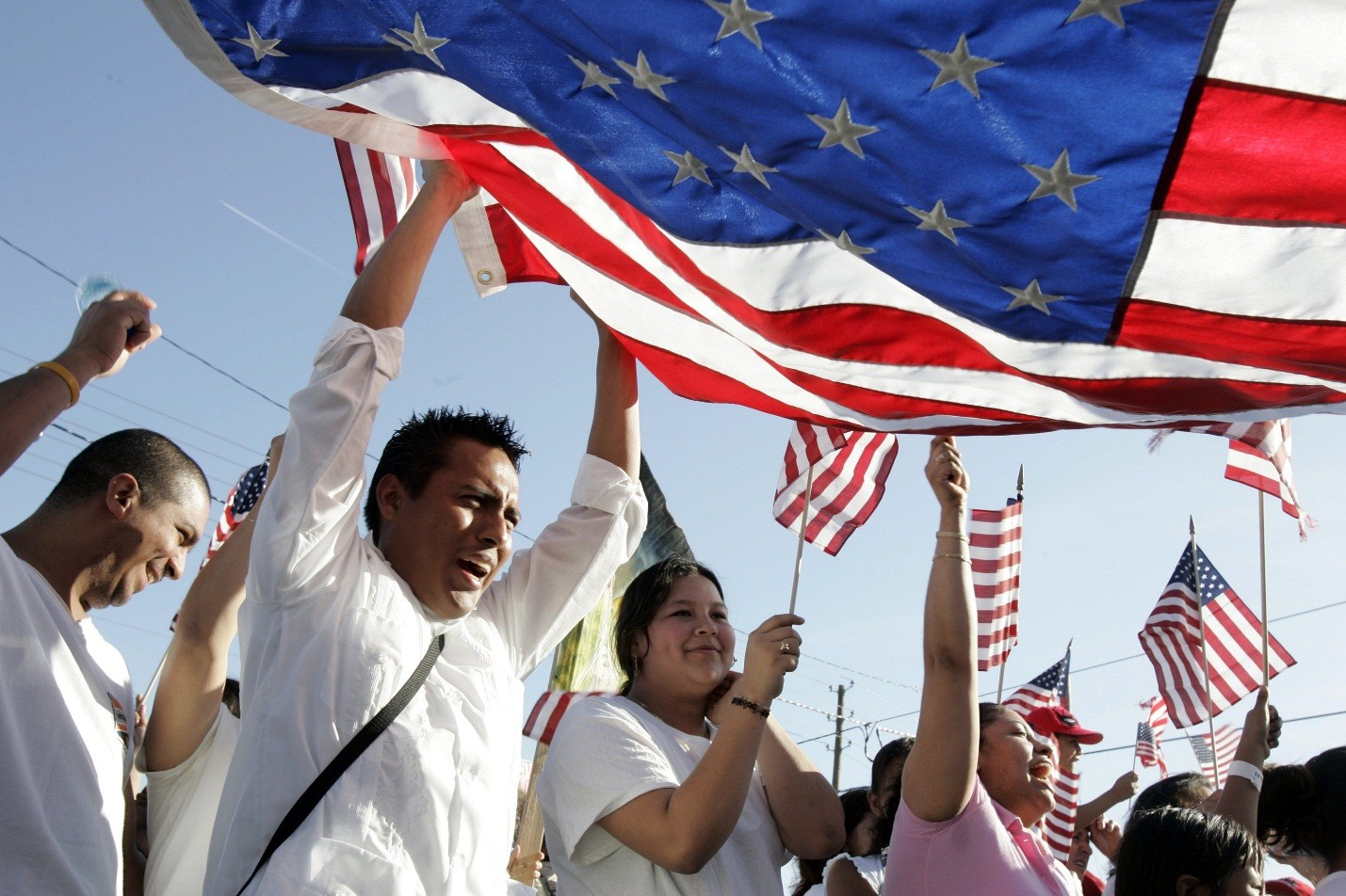 Top 10 Facts about High Immigration Rates in Europe and America