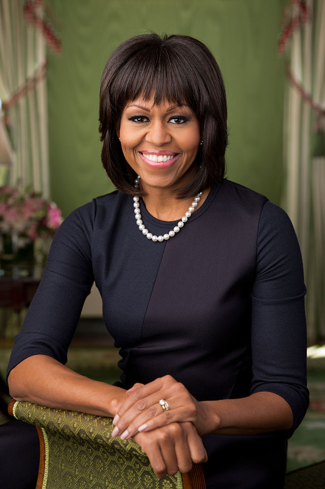 10 Of The Most Powerful Women In The World