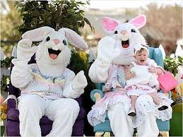 10 Kids Scared of The Easter Bunny