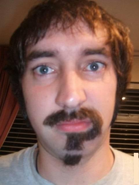 10 Mustache Style Fails