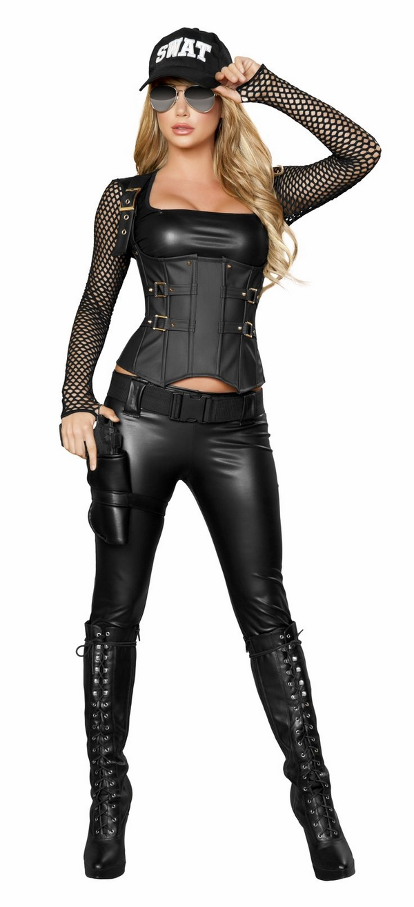 sexy-halloween-costumes-women-Halloween-party-costume-ideas-police