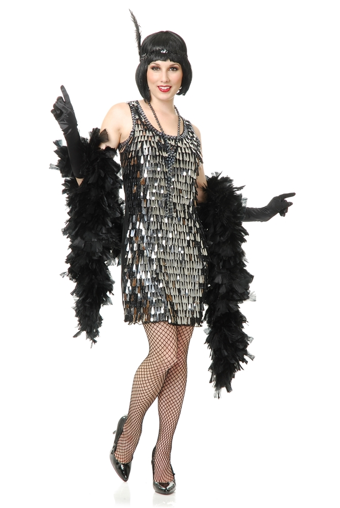 10 Sexy New Years Eve Costume Ideas - TipTopTens.com